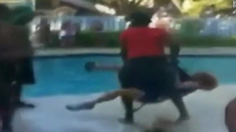 fl teen arrested for throwing woman into pool wplg stills only_00001102