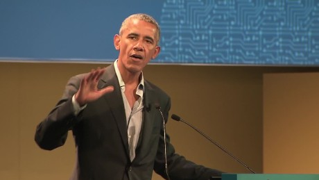 Obama: Food shortages will create conflicts