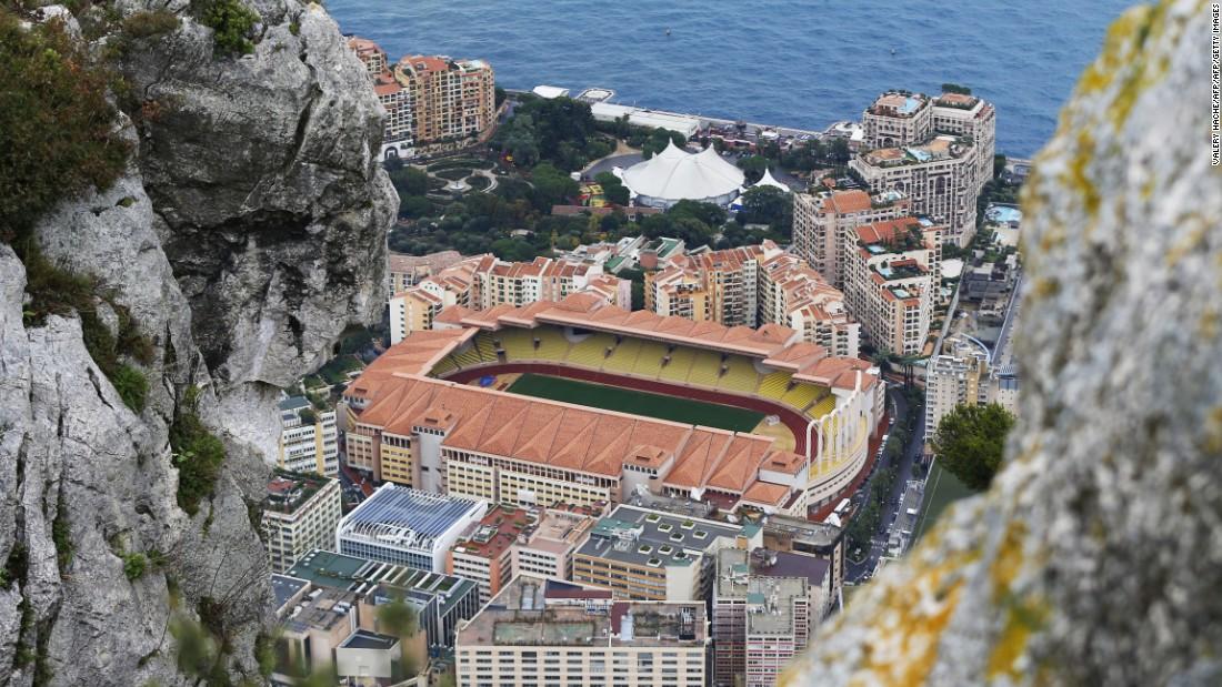 stadion as monaco