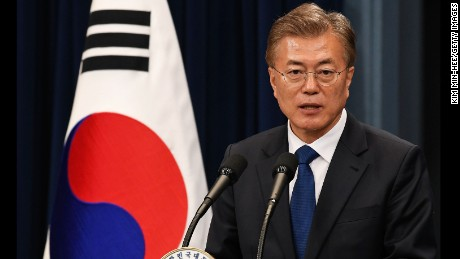 S. Korea wants fresh approach to N. Korea