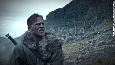 Charlie Hunnam rejected offer from Game of Thrones
