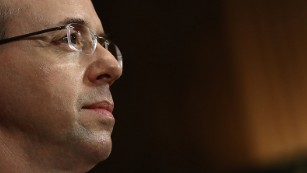 Rosenstein's only good choice: name a special prosecutor