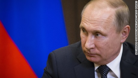 Putin concerned about N. Korea missile launch