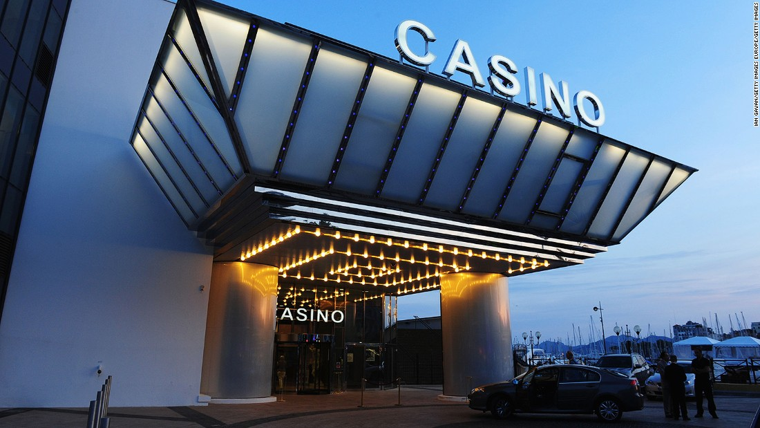 <strong>Casinos: </strong>Cannes has the most casinos in France -- three in total. Casino Barrière Cannes (in the picture) sits in the heart of the city.