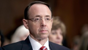Rosenstein faces Senate day after upending political world