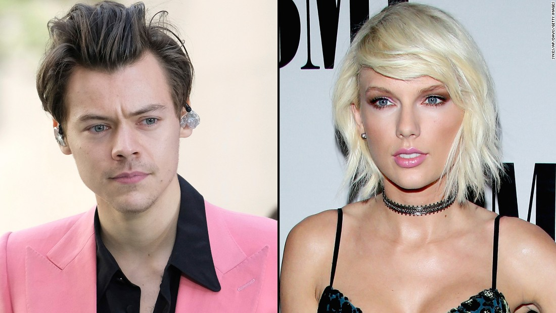 did taylor swift dating harry styles In the wake of taylor swift's recent release of reputation there's no better time to make sure you have your swift facts straight most importantly, she writes.