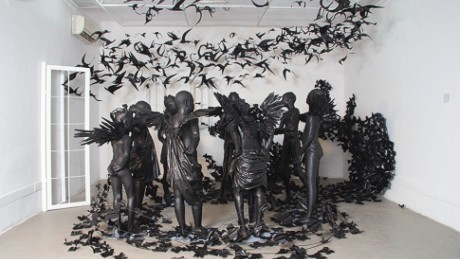 First ever Nigerian Pavilion opens at the Venice Biennale