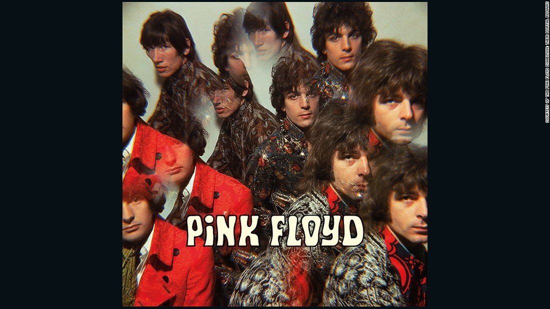 """The Piper at the Gates of Dawn"" was Pink Floyd's debut album in 1967."