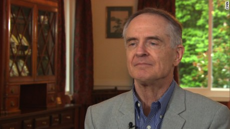 Jared Taylor, the leader of white nationalist group American Renaissance