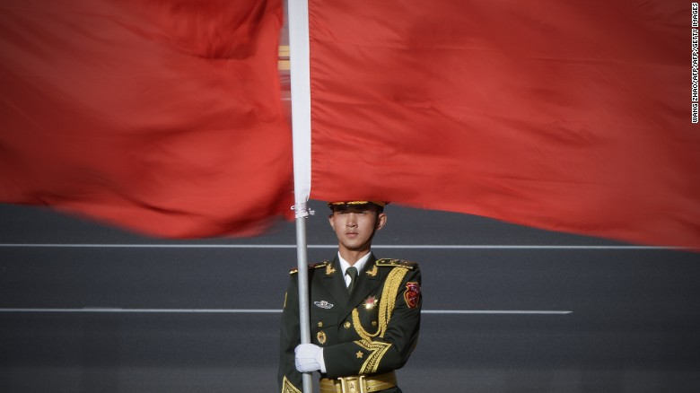 China asks India to shed narrow-minded nationalism