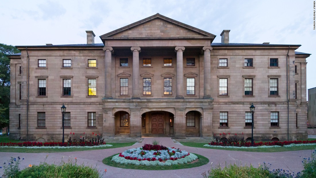 <strong>Province House: </strong>The building where Canada was born. Sort of. The Charlottetown Conference took place here in 1864, kicking off plans that would lead to the creation of Canada.