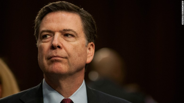 Congress issues calls for Comey testimony