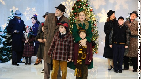 Fox to air 'A Christmas Story' as a live musical in December