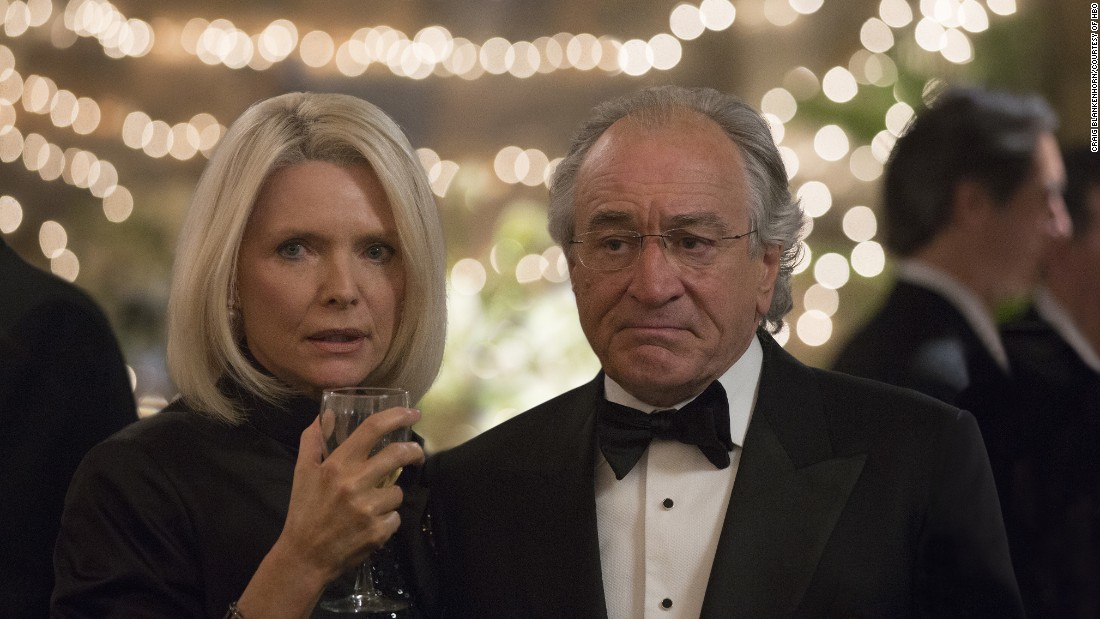 'Wizard Of Lies' Doesn't Bring Much Magic To Madoff Story