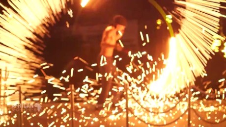 African Voices Mauritian performance group 'Fire Tribe' C_00003030.jpg