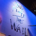 pink floyd exhibition the wall
