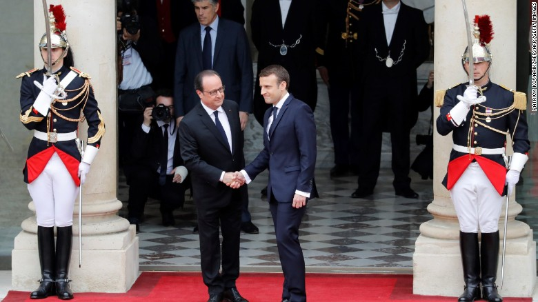 Emmanuel Macron's tricky to-do list after French election