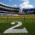 02 Derek Jeter retired number