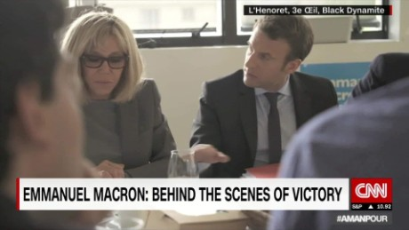 amanpour macron film documentary_00025316.jpg
