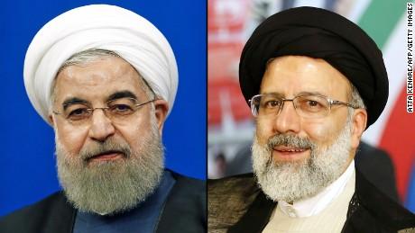 A beginner's guide to Iran's presidential election