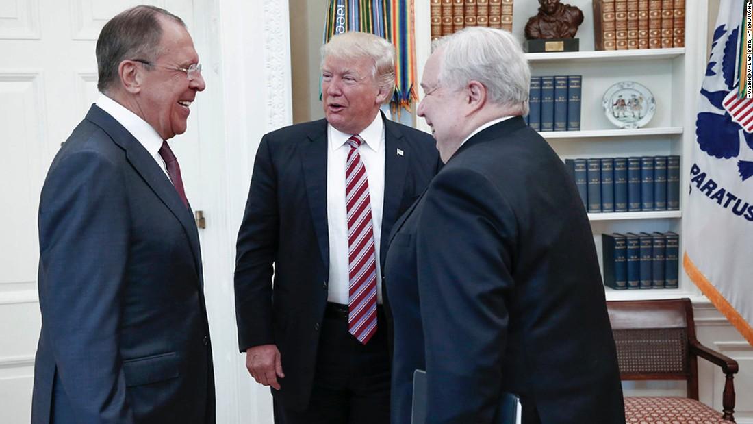 photo image Cillizza: Trump couldn't have done a worse job