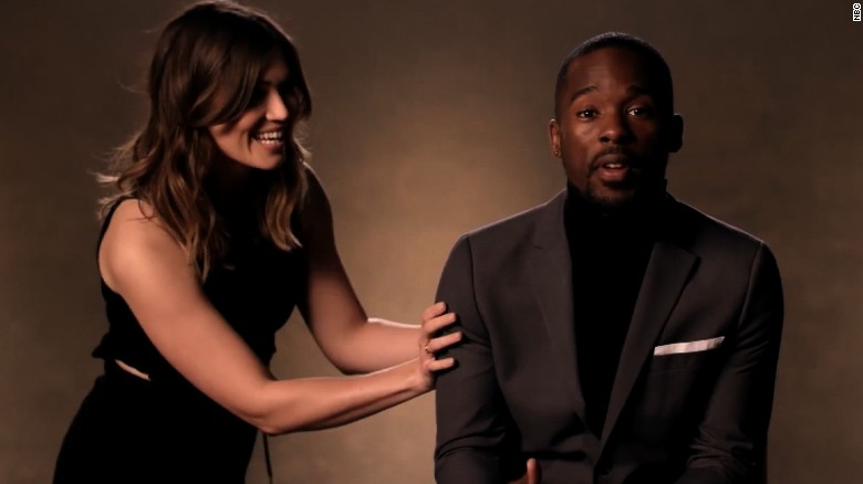 'This Is Us' cast surprises fans