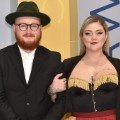 surprise celeb marriages Elle King Andrew Ferguson