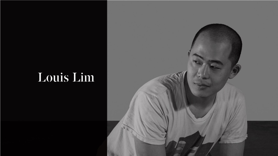 Louis Lim is a designer at Studio ai. He currently heads Makingworks, the firm's product design division. Lim's sculptures and designs explore function, utility and play.