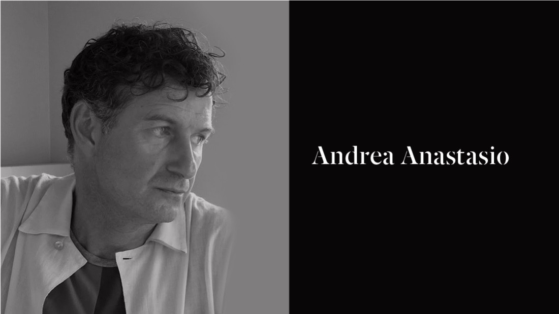 Andrea Anastasio is a former designer for influential design group Memphis. He designs furniture and objects for Italian companies.<br />
