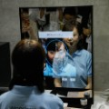 panasonic smart mirror