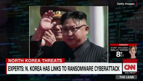 experts say north korea has links to ransomware cyberattack the lead will ripley _00001812.jpg