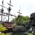 Disneyland Paris Pirates Beach