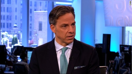 Tapper: Trump's self-pity incomprehensible