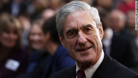 Special counsel appointed in Russia probe