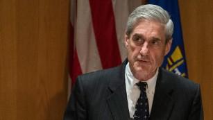 Who is Robert Mueller?