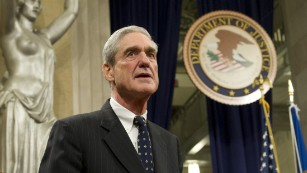Special counsel members donated to Dems