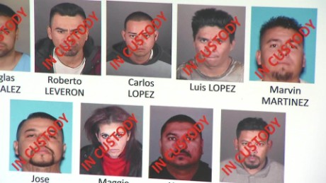 cnnee pkg hurtado redadas vs mara salvatrucha ms 13 los angeles operativo_00004022