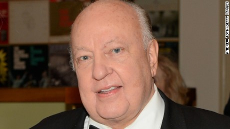NEW YORK, NY - OCTOBER 07:  Television Producer Roger Ailes attends the Carnegie Hall 125th Season Opening Night Gala at Carnegie Hall on October 7, 2015 in New York City.  (Photo by Andrew Toth/Getty Images)
