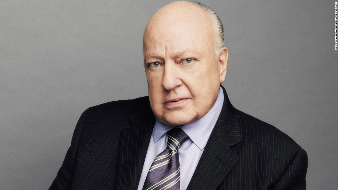 "<a href=""http://money.cnn.com/2017/05/18/media/roger-ailes-dies/index.html"" target=""_blank"">Roger Ailes</a>, who transformed cable news and then American politics by building the Fox News Channel into a ratings powerhouse, died Thursday, May 18. He was 77."