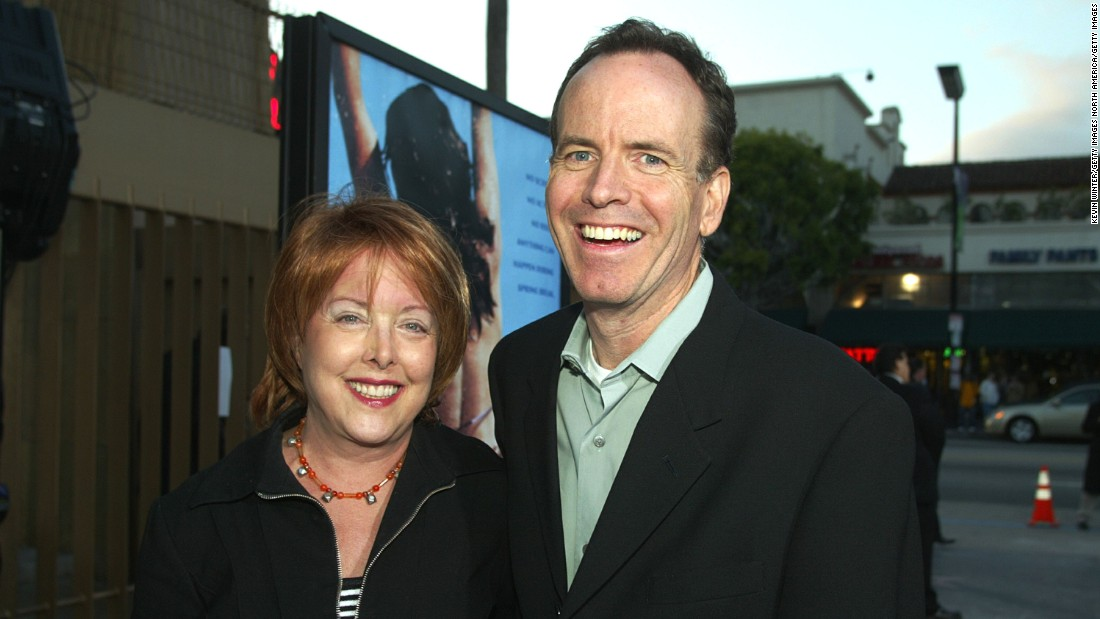 "Mary Ellis-Bunim and Jonathan Murray, seen here in 2003, went on to form Bunim/Murray, the go to production company for reality shows. Bunim died of cancer in 2004. Murray has continued to strike reality gold with shows like ""Keeping Up With the Kardashians"" and ""Project Runway All Stars."""