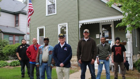 CNN Heroes: Veterans helping veterans