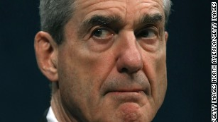 Pate: Mueller is like Comey, but on steroids