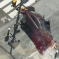16 times square incident 0518