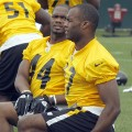 08.myron rolle STEELERS