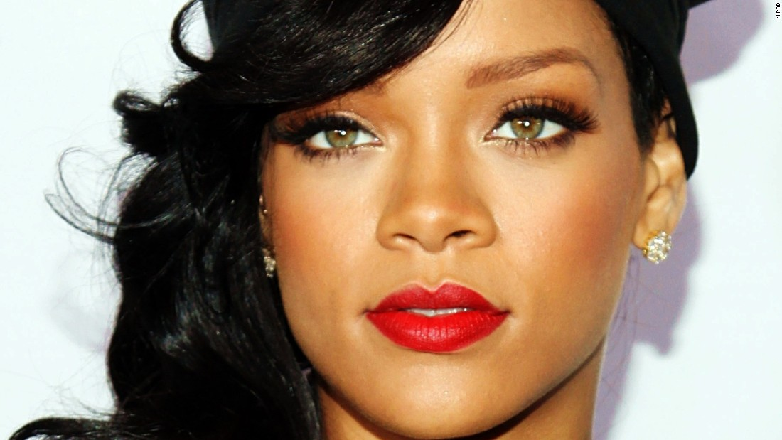 "Robyn Rihanna is a Barbadian singer, songwriter, and actress.<br /><a href=""http://mipad.org/"" target=""_blank""><br />See the full list of honorees</a>."