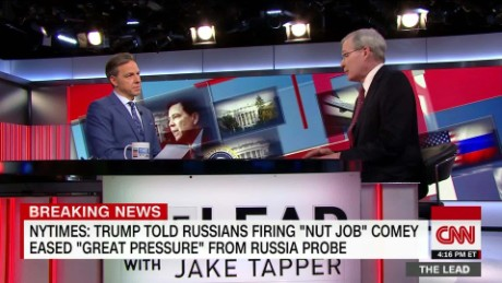 former national security adviser stephen hadley on trump russia the lead jake tapper interview_00010420