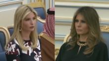 Melania Trump Ivanka Trump headscarf Saudi Arabia orig vstop dlewis_00000023.jpg