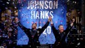 The Rock, Tom Hanks reveal 2020 campaign