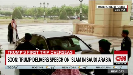 exp President Trump to Deliver Speech on Islam_00002001.jpg