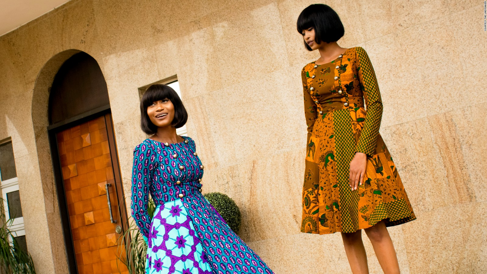 10 Best Nigerian Fashion Designers - m 15